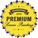 contract screen printing guarantee