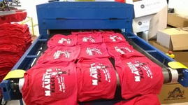 discharge screen printing Memphis